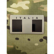 PATCH FLAG ITALIAN INFRARED...
