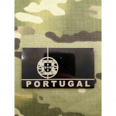 PATCH FLAG PORTUGAL...