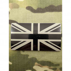 PATCH FLAG UK INFRARED -IR...