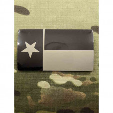 PATCH FLAG TEXAS  INFRARED...