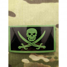 PATCH CALICO JACK INFRARED...