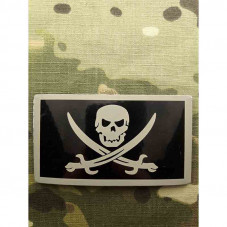 PATCH CALICO JACK  OD...