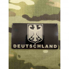 PATCH FLAG INFRARED GERMANY...
