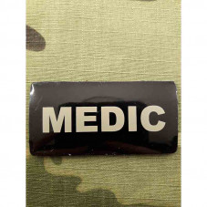 PATCH  INFRARED MEDIC...
