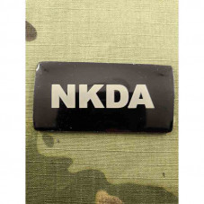 PATCH INFRARED ID NKDA no...