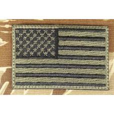 PATCH FLAG USA OD IZQ...