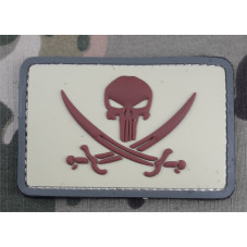 PATCH PVC  GALICO JACK...