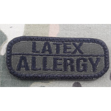 PATCH ALLERGY LATEX OD...