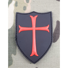 PATCH PVC  GROSS TEMPLAR...