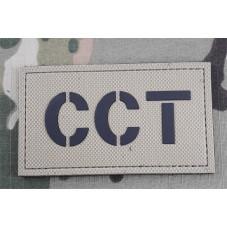 PATCH PVC  CCT  Combat...