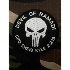 CHRIS KYLE AMERICAN SNIPER...