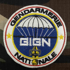 PATCH GIGN ANTI - TERRORISM...