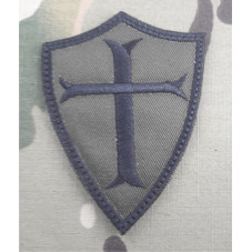 PATCH NAVY SEAL CRUSADER OD...