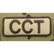 PATCH CCT Combat Control...