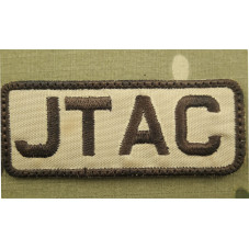 PATCH JTAC Joint Terminal...