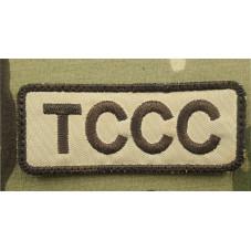 PATCH TCCC Tactical Combat...