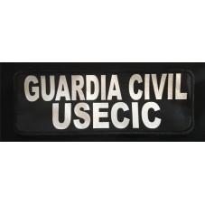 PARCHE  GUARDIA CIVIL...