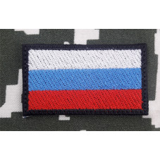 PATCH  FLAG RUSSIAN VELCRO...
