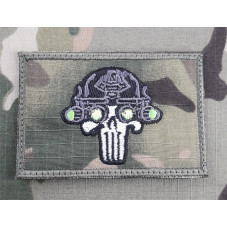 PATCH THE PUNISHER...