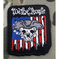 PATCH WE THE PEOPLE USA...