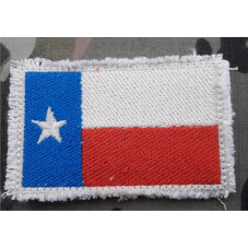PATCH TEXAS USA OLD USED...