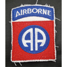 PATCH WW2 PARACHUTE DIV 82...