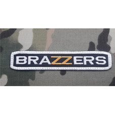 Patch BRAZZERS PORN...