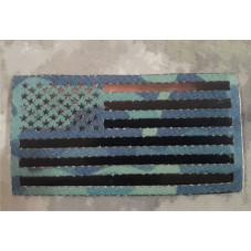 Patch flag USA multicam...