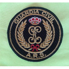 PATCH ARS GUARDIA CIVIL...