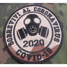 PATCH COVID 19...